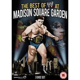 Wwe: The Best Of Wwe At Madison Square Garden [DVD]